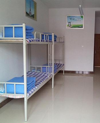 学生公寓管理